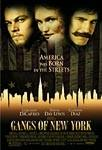 <i>Gangs of New York</i> Movie Review