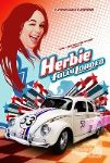 "Campy Cuteness for Whole Family in ""Herbie: Fully Loaded"""