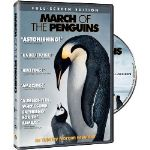 "Beautiful ""March of the Penguins"" Undoubtedly Oscar Worthy"