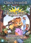 """God-Given Gifts Discussed in Paws & Tales """"Closer Look"""" DVD"""