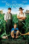 """""""Secondhand Lions"""" - Movie Review"""