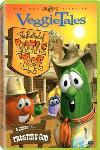 "VeggieTales:  ""The Ballad of Little Joe"" - Video Review"