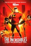 Superheroes Return to Ordinary in Top-Notch <i>Incredibles</i>