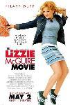 """The Lizzie McGuire Movie"" - Movie Review"