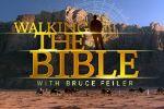 "Theologians Express Mixed Views on PBS' ""Walking the Bible"""