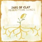 """No Ordinary Hymns on Jars of Clay's """"Redemption Songs"""""""