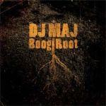 "DJ Maj Bridges the Culture Gap on Fourth Disc, ""BoogieRoot"""