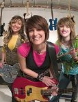 BarlowGirl:  Sisters, Friends and Super Chicks