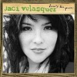 """Jaci Velasquez Gets Credit for Reaching on """"Beauty"""""""
