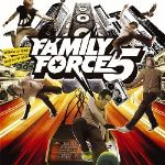"Family Force 5 Debuts with Crunk-Rock ""Party"""