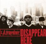 """L.A. Symphony Still Visible on Second Gotee CD, """"Disappear"""""""
