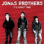 "Jonas Brothers' ""Time"" Seems Worth the Wait"