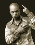 20 Things You Probably Didn't Know About:  Kirk Franklin