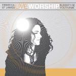 """""""Live Worship:  Blessed Be Your Name"""" - Music Review"""