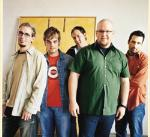 17 Things You Probably Didn't Know About:  MercyMe