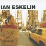 "Ian Eskelin's ""Save the Humans"" Delivers Perfect Balance"