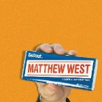 """Timing Is Right for Matthew West's """"Sellout"""""""