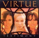 "Virtue Shares a Solid Gospel ""Testimony"""