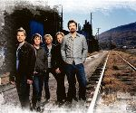 Third Day's New Way: Conspiracy or Calling