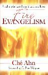 Find Passion and Power for Evangelism