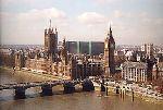 London Calling ... Quietly