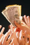 Ten Ways to Waste Your Hard-Earned Money