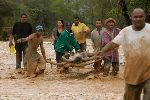 Christians Provide Help to Dominican Republic Flood Victims