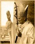 Should Evangelicals Honor Pope John Paul II?