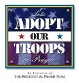 83,000 U.S. Troops Ask for Prayer