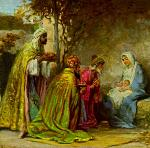 Why Did the Wise Men Search for Jesus?