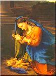 Must We Believe the Virgin Birth of Jesus Christ?