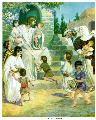Kids Talk about God: What if Jesus Rose Today?