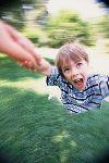 Dancin' Boy: Discovering God through Childlike Abandon