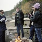 Engaging Your Children's Hearts: Campfire Joys