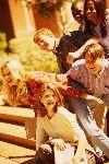 Study: The Spiritual Life of American Teenagers