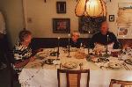 Preserving Thanksgiving Memories for Scrapbooking