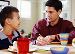 Kids Talk About God: Honor Your Father and Mother