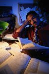 Study Habits of Great Men