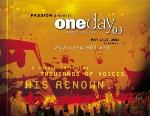 TODAY'S NEWS: OneDay03, Donnie McClurkin and Skillet