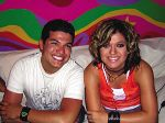 Listening in ... With R.J. Helton & Kelly Clarkson
