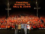 TODAY'S NEWS:  Third Day, Michael W. Smith, MercyMe & More