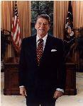 Ronald Reagan's Rainbow