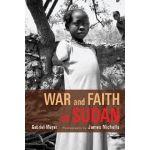 Faith of Nuba People Flourishes in Volatile Climate of Sudan