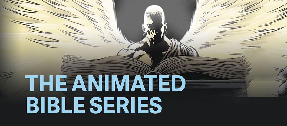 Animated Bible Series