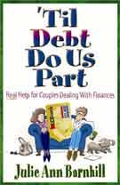 Don't Let Debt Destroy Your Marriage