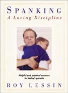 Use Loving Discipline When Spanking