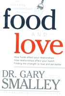 Food and Love Are Linked