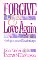 God Will Help You Forgive