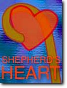Have a shepherd's heart