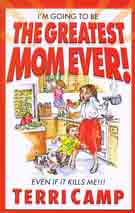 You can be a great mom